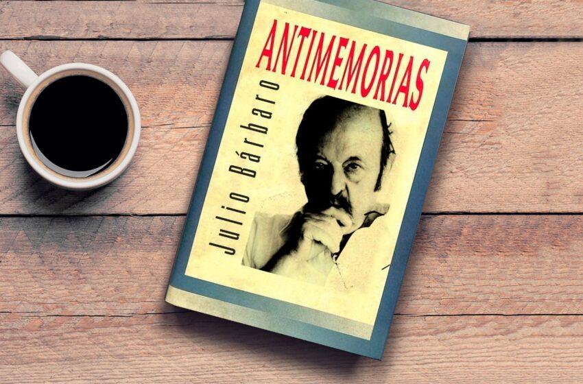 Antimemorias