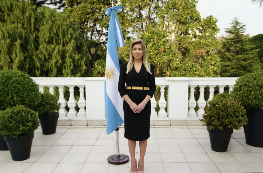 Fabiola Yáñez apoya el tratamiento de la ley sobre Fibrosis Quística