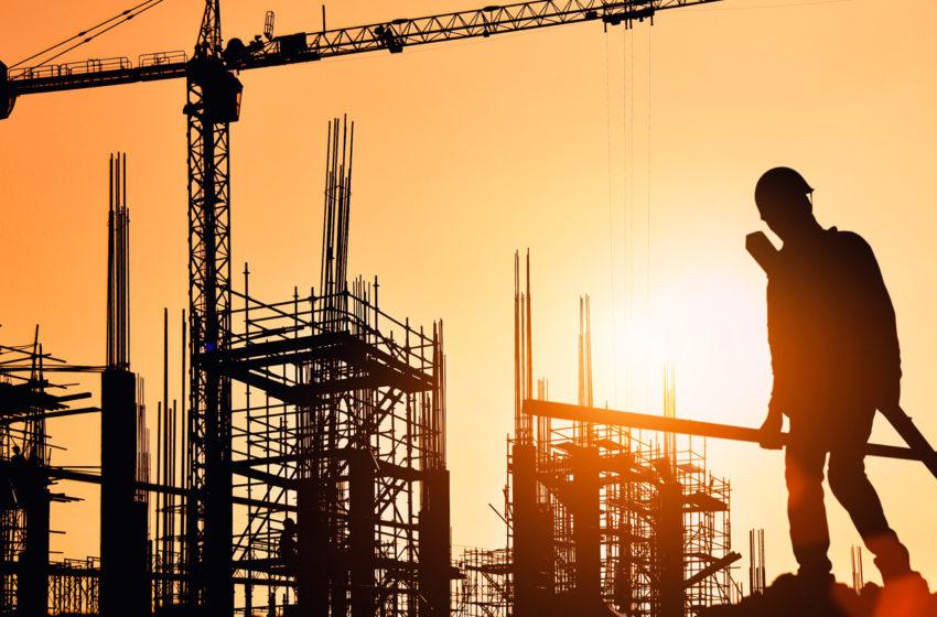 La Construcción busca reactivar el sector
