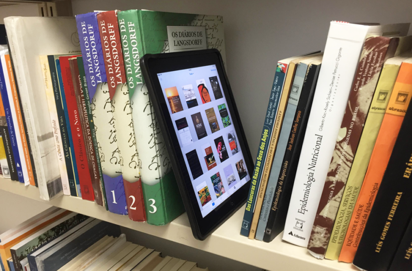 Aumenta el consumo de ebooks en la región