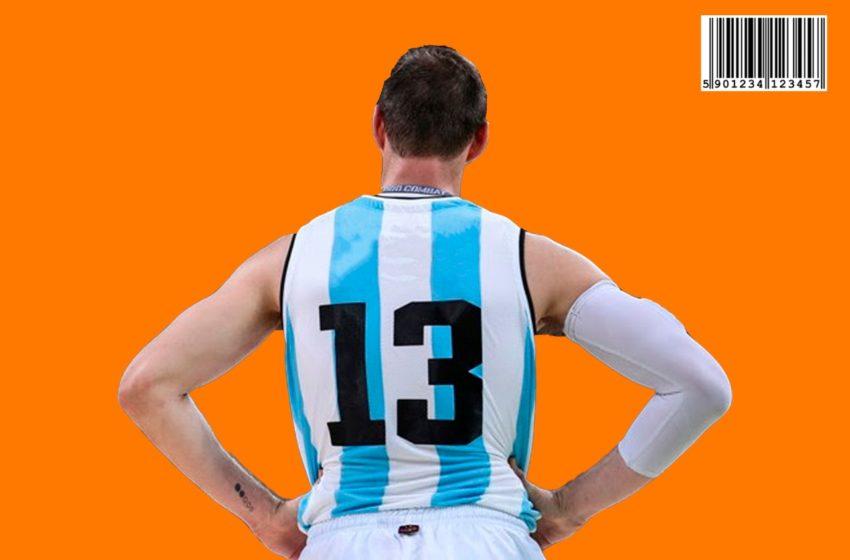 Jugador Número 13