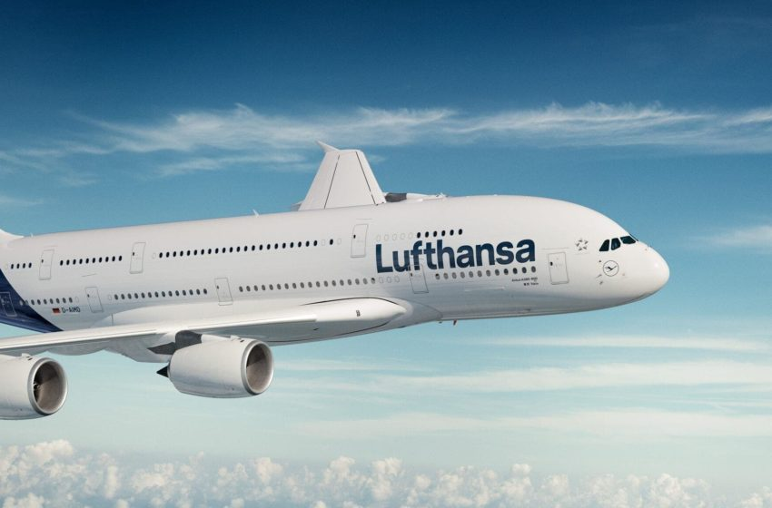 Alemania es el mayor accionista de Lufthansa