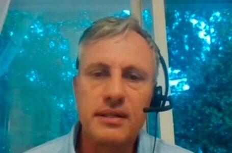 Entrevista al Dr Guido Pollevick