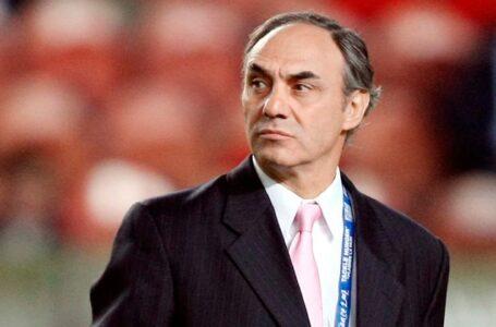 Loffreda Manager deportivo de Los Pumas