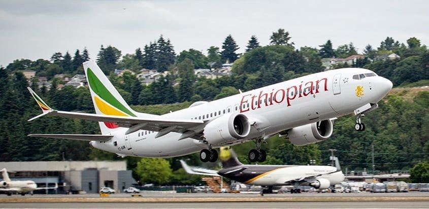 Ethiopian Airlines confirma vuelos en octubre