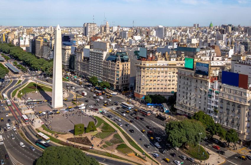 La Ciudad de Buenos Aires fue nominada en los World Travel Awards