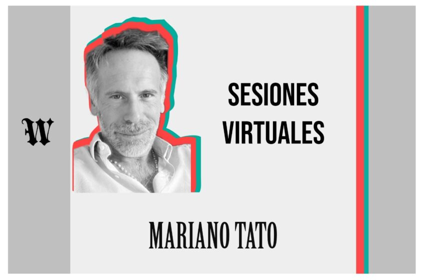 Sesiones virtuales
