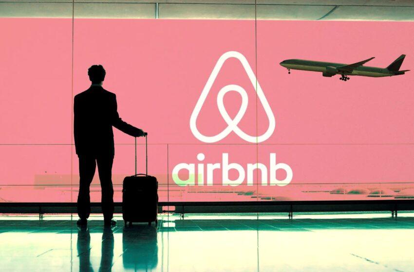 Airbnb: ¿Un gigante al borde del precipicio?