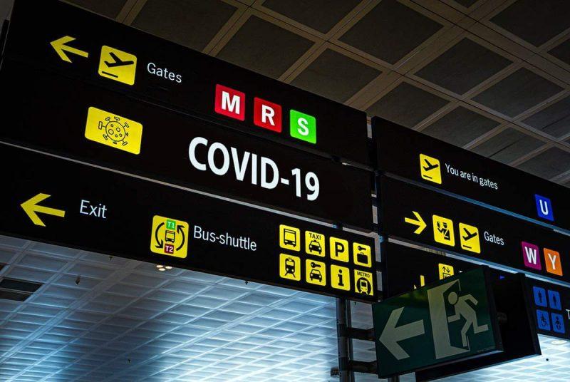 Mitad de los países redujeron las restricciones en el turismo