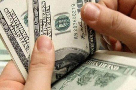 Los gastos con tarjeta en dólares se descontarán del cupo mensual de USD 200