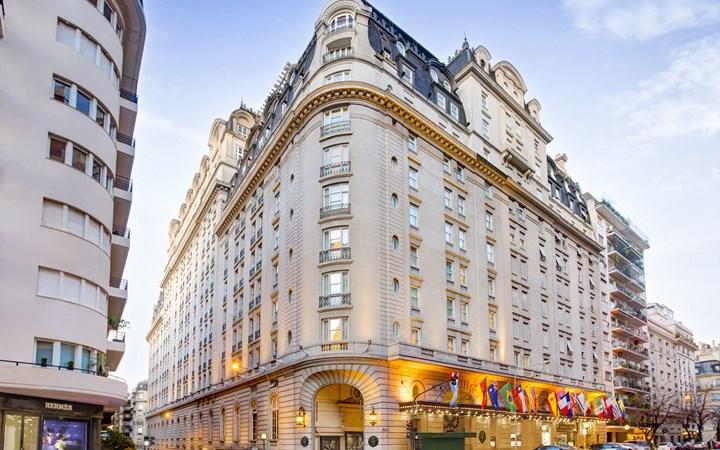 Crisis en Argentina: la mitad de hoteleros prevén el cierre definitivo