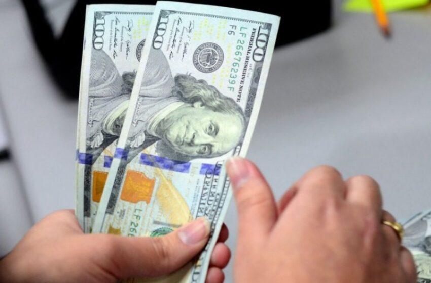 ¿Turnos online para reactivar la venta del dólar?