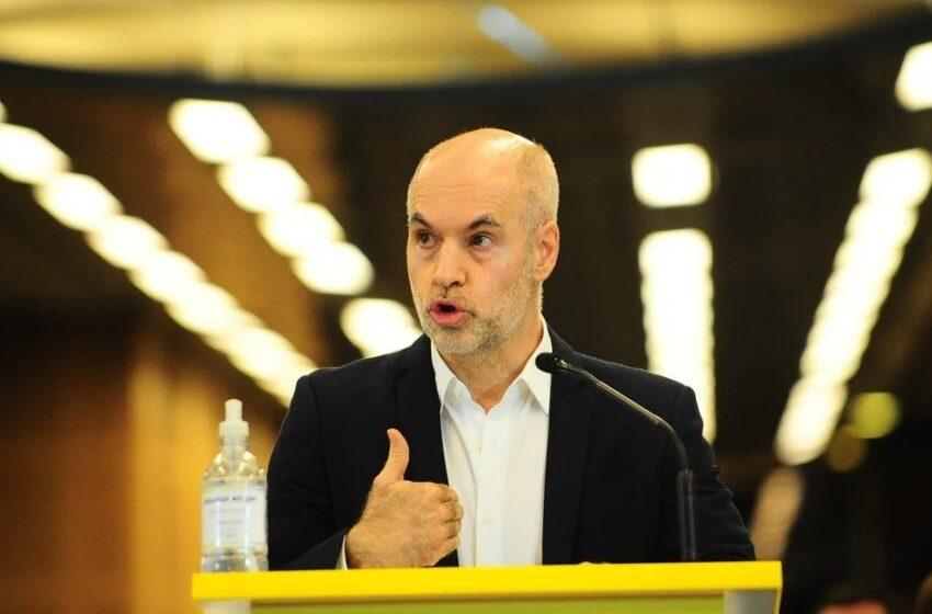 Rodríguez Larreta anticipó que recurrirán a la Corte Suprema
