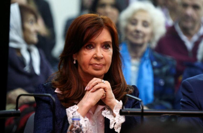 La Sala III de Casación confirmó el procesamiento de Cristina Kirchner