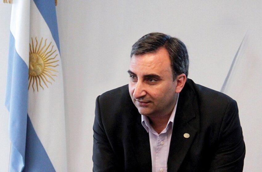 "Gustavo Hani: ""Salvemos al Turismo"""