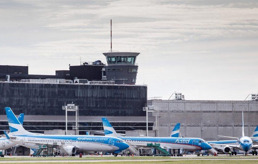 Con restricciones, vuelven los vuelos de cabotaje
