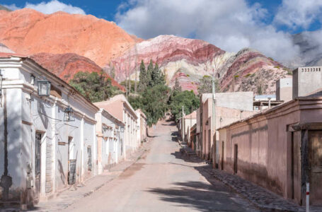 Salta: primer destino argentino considerado seguro