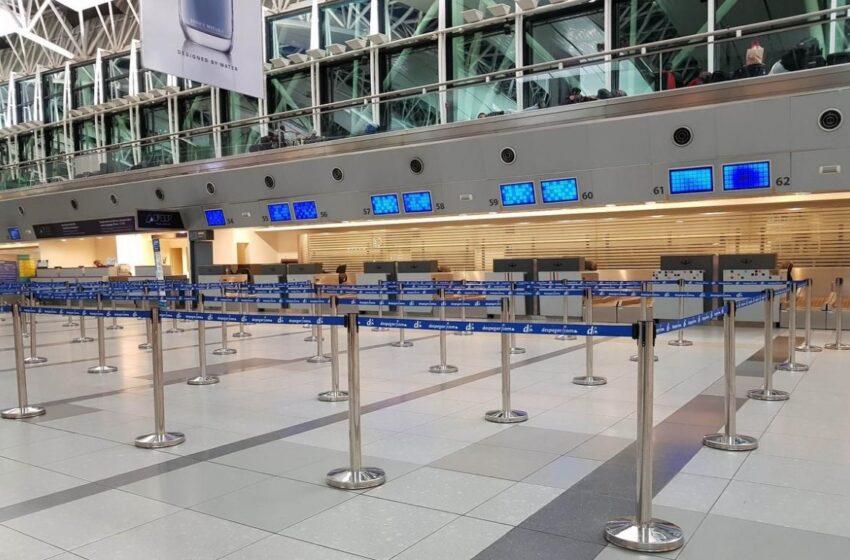El Gobierno restringirá vuelos a Europa, Estados Unidos, Brasil, Perú, Ecuador, Colombia, México y Chile