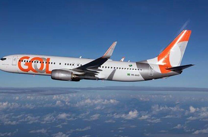 La aerolínea GOL comunicó que retomará sus vuelos al país