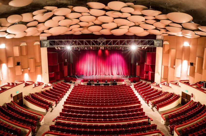 Abrirán los teatros en la costa durante la temporada de verano