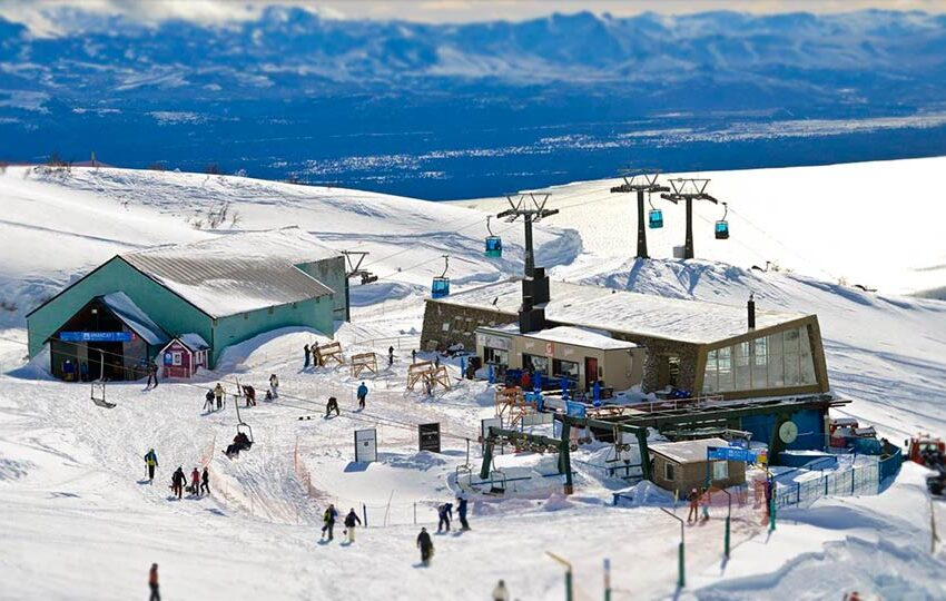 El Gobierno autorizó la reapertura de la actividad turística en Bariloche