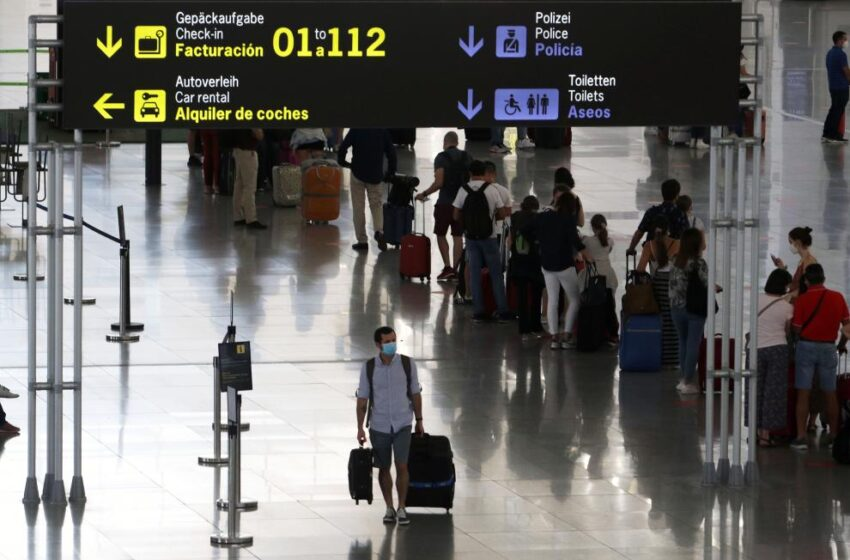 ¿Cómo queda el espacio aerocomercial argentino?