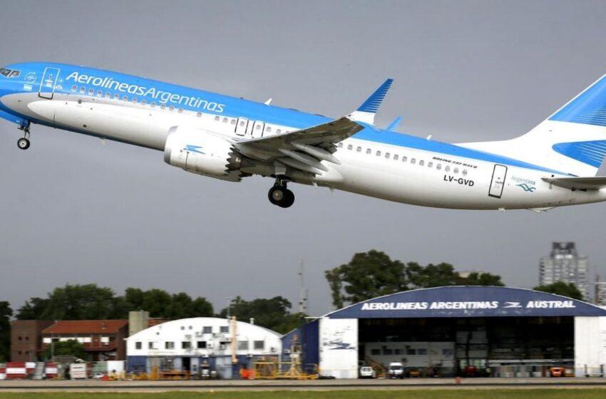 Regresan los vuelos regulares y micros de larga distancia