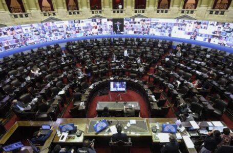 Diputados postergó el dictamen del Presupuesto 2021