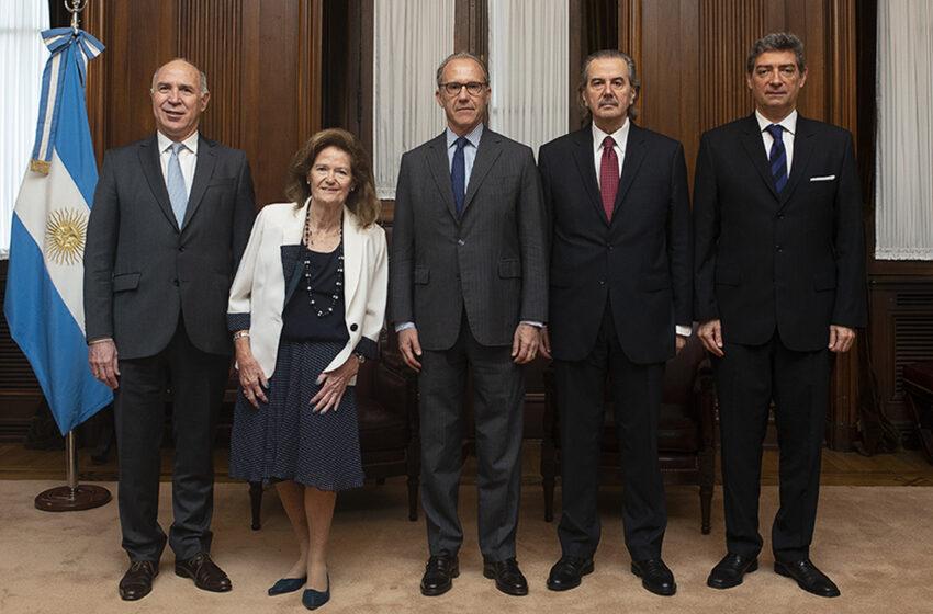 La Corte postergó la definición del caso de los jueces trasladados