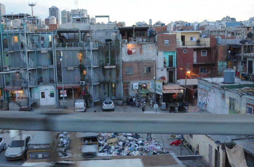 La pobreza alcanzó al 40,9% de los argentinos
