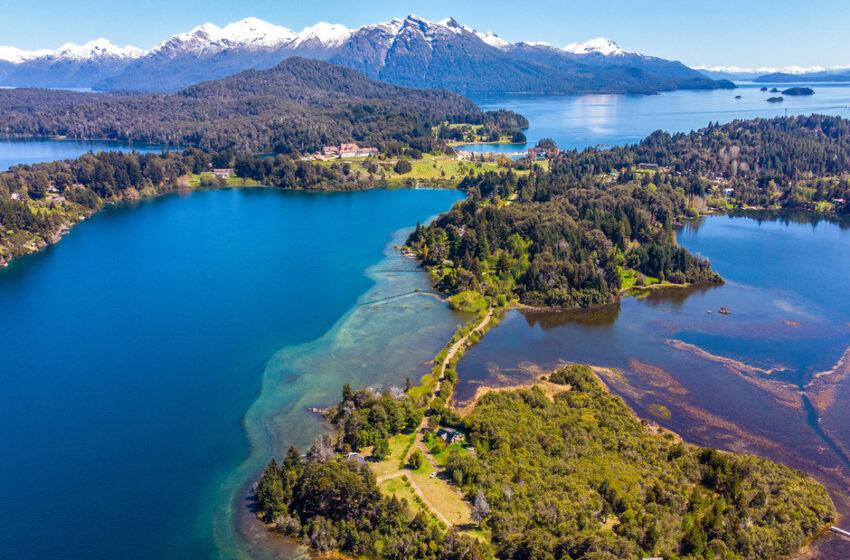 Bariloche abre sus fronteras desde el 4 de diciembre