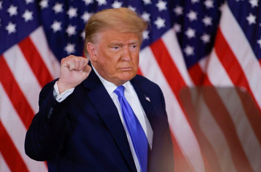 Rechazaron las demandas de Trump para detener el recuento de votos