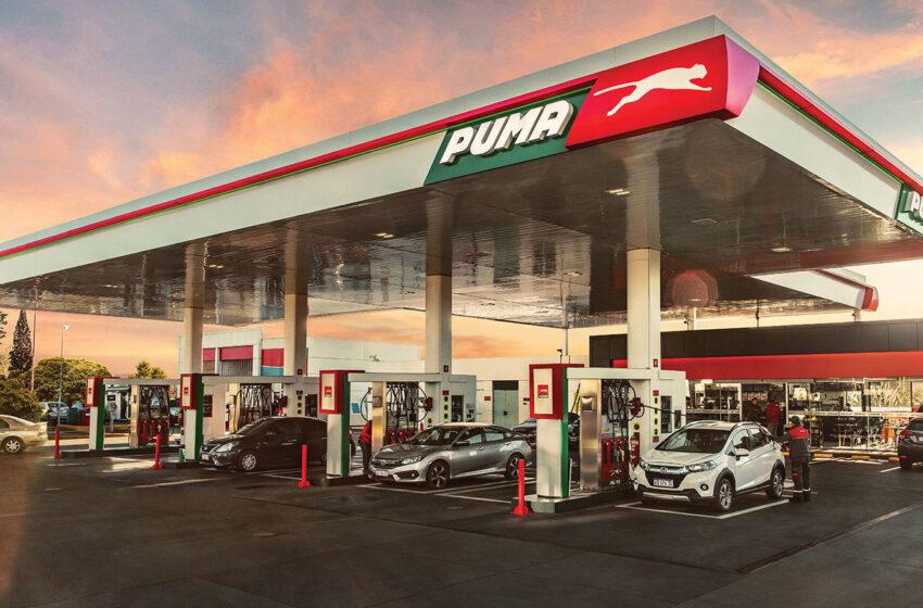 Shell y Puma también aumentaron los precios de sus combustibles