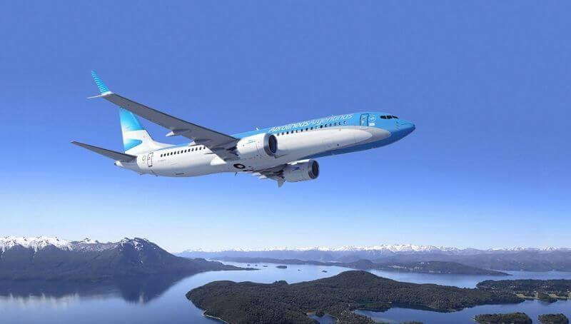 Aerolíneas Argentinas anunció más vuelos internacionales para el verano