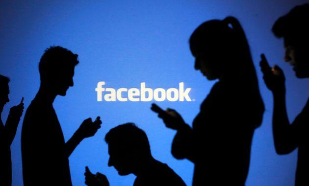 E.E.U.U demanda a Facebook por prácticas monopólicas