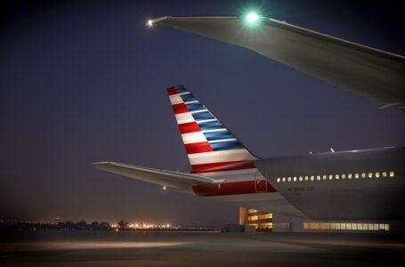 American Airlines introduce el pasaporte de salud para todos los viajes internacionales a E.E.U.U