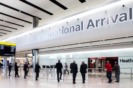 Más controles en los viajes al Reino Unido