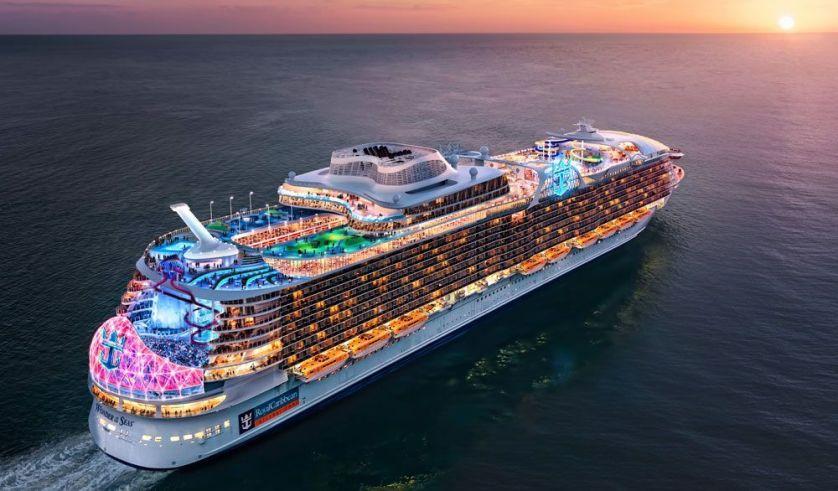 Royal Caribbean: Renovadas aventuras en la Costa Oeste