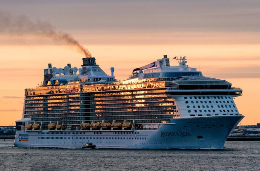 Royal Caribbean: Flamantes aventuras desde Barbados