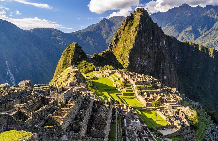 Machu Picchu vuelve a cerrar sus puertas