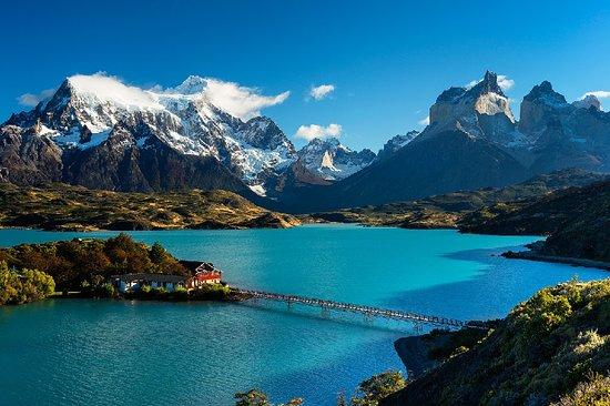 """""""Patagonia se ubicó rápidamente entre los destinos favoritos"""""""