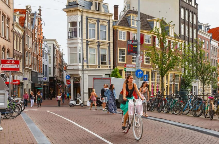 Ranking: las 10 ciudades más saludables del mundo