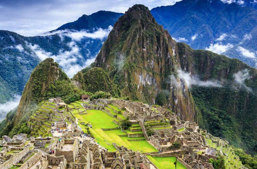 Machu Picchu reabrió el 1º de marzo