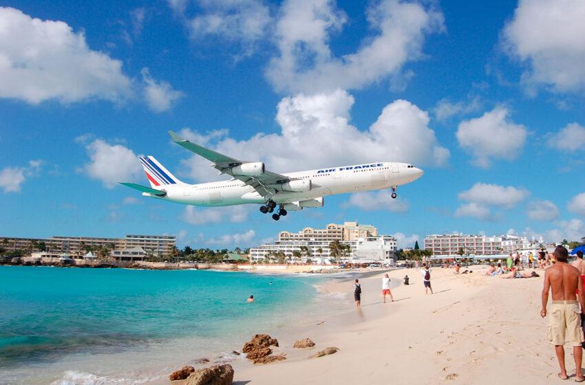 """""""Queremos que St. Maarten sea un destino cada vez más romántico"""""""