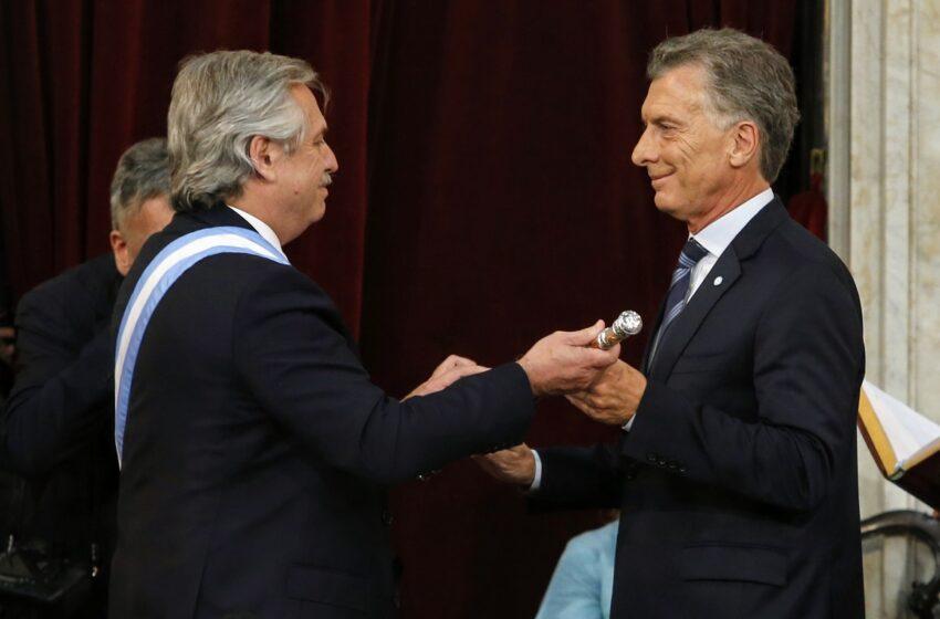 Alberto Fernández pidió abrir una querella criminal contra Macri por la deuda con el FMI