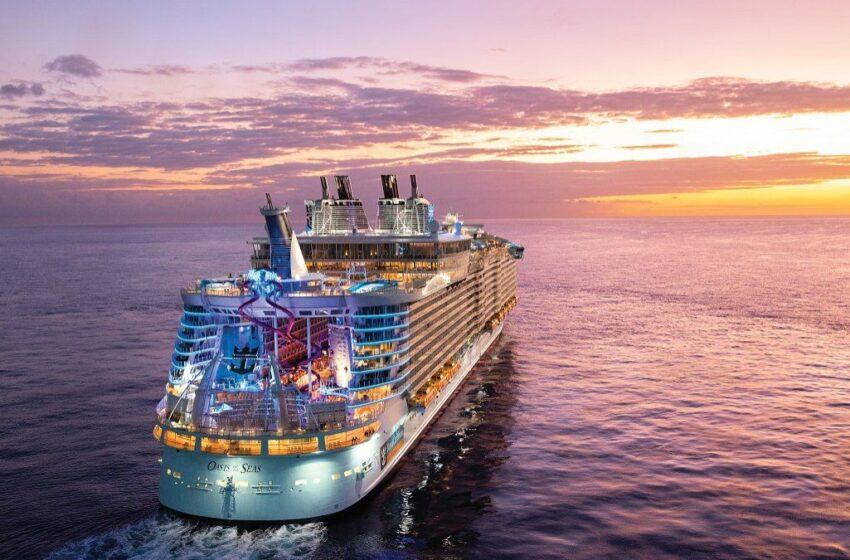 Royal Caribbean: Retorno al Caribe con cruceros desde Nassau