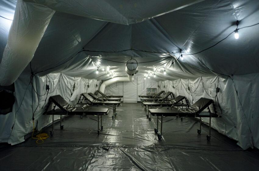 Estados Unidos donó ayuda sanitaria por USD 3,5 millones a la Argentina
