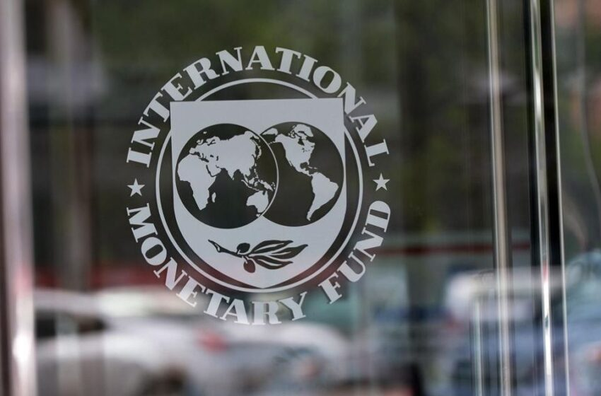 El FMI pronosticó una recuperación del 5,8% para la economía argentina