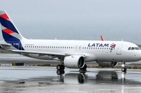 LATAM cancela las operaciones entre Argentina y Perú, pero confirma vuelos desde y hacia Brasil y Chile