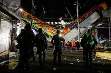 Tragedia en México: al menos 23 fallecidos tras el desplome en la Línea 12 del Metro